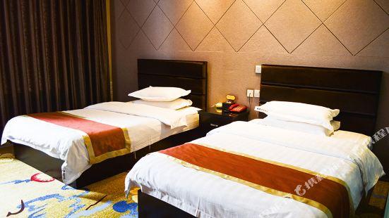 雙流隆港時尚酒店