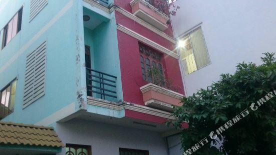 Tra Giang Hotel