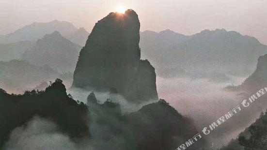 Yongjia Nanxi River yunxuange Inn