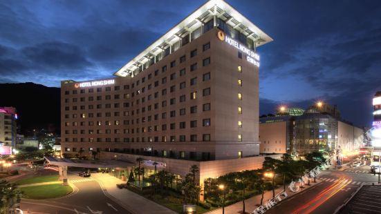 호텔 농심