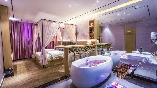 Jiemei Business Hotel Zhengzhou Wenhua Road