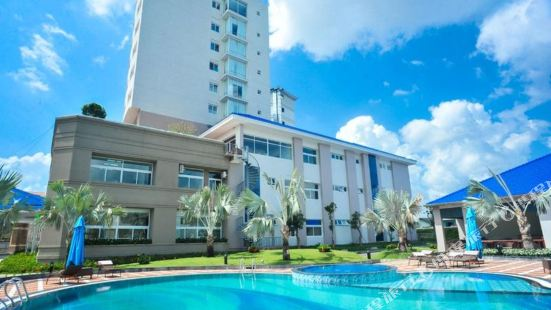 Mekong My Tho Hotel