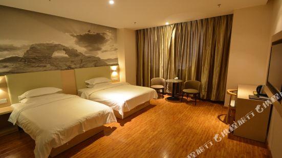 速8酒店(吐魯番高昌葡萄溝店)