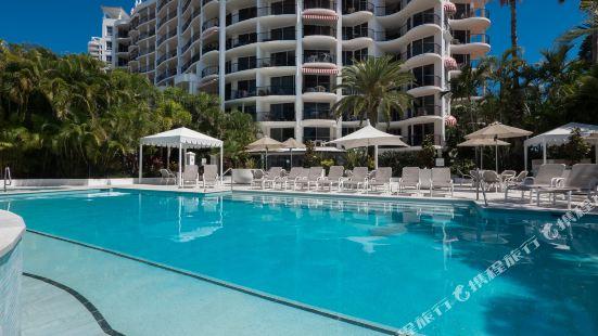 Marrakesh Apartments Gold Coast