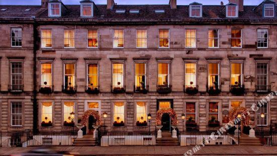 愛丁堡尼拉加勒多尼亞酒店