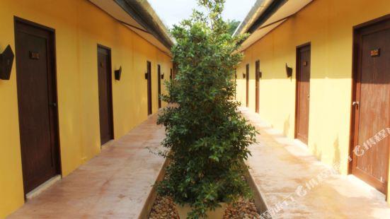 Baan Panwa Resort