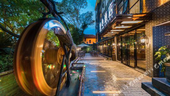 만신 호텔 구이린 샹산지점