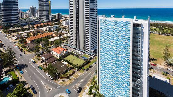 Ocean Pacific Resort Gold Coast