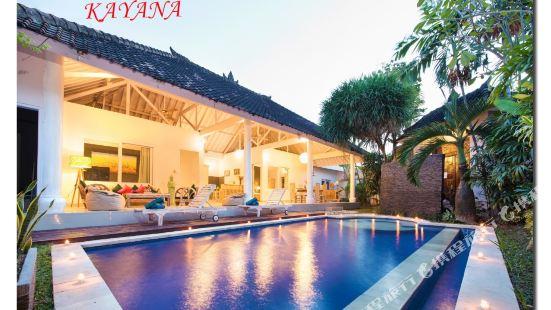 Villa Kayana