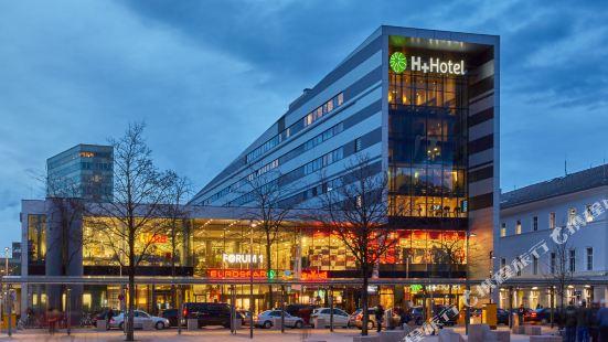 H+ Hotel Salzburg