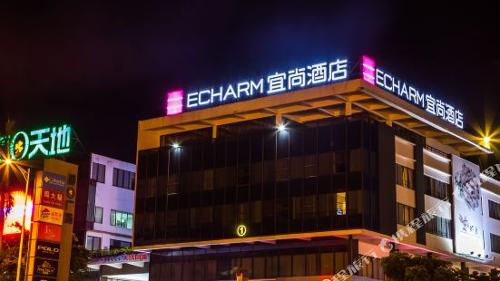 ECHARM