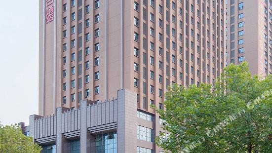 武漢維佳青舍酒店