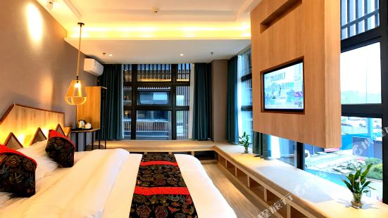 Songchen Hotel