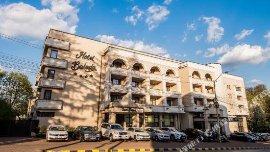 巴拉達酒店