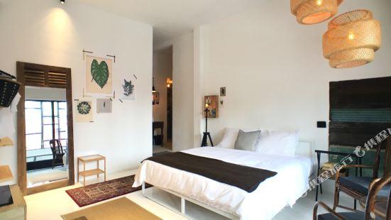 Tomato Projects 158 - Creative SOHO Apartment Ho Chi Minh City