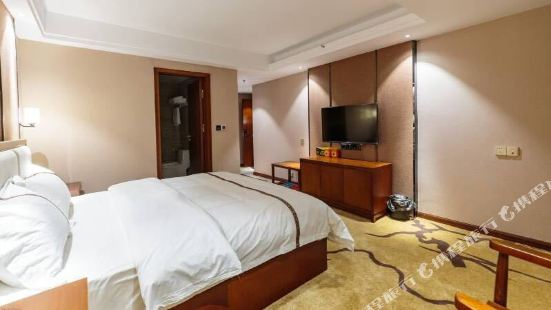 印江木黃大酒店