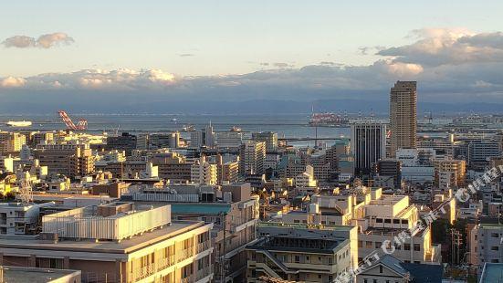 Sea View Court Kobe Apartment