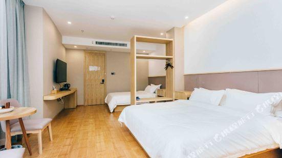 Linshan Meiju Hotel