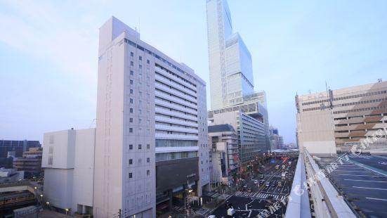 Miyako City Osaka Tennoji Hotel
