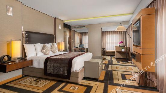 Hilton Beijing Wangfujing