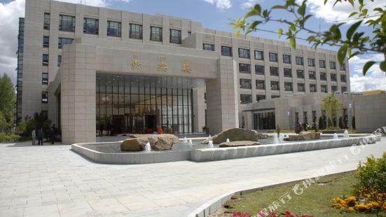 Lhasa Hotel VIP Building