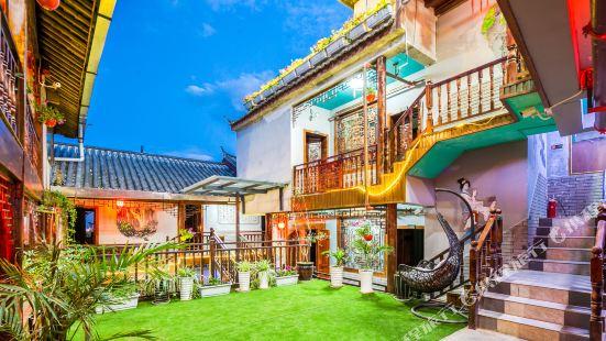 Xianglong Inn (Lijiang Old Town)