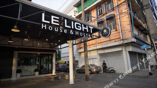 Le Llight House & Hostel