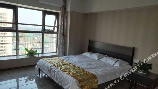 濰坊王亞華公寓