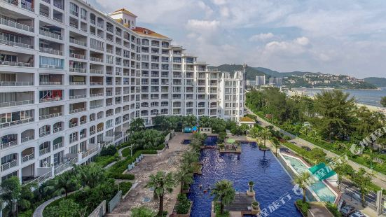 深圳沿線精品酒店公寓