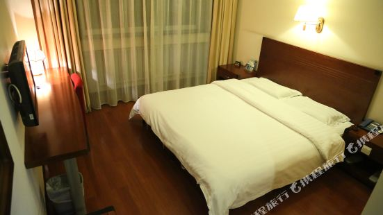 천진 징진 호텔