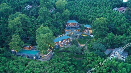 莫幹山金磊度假酒店