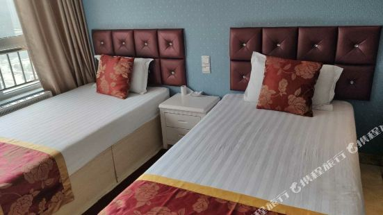 Jinan youyou apartment