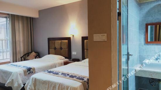 桂林樸宿公寓