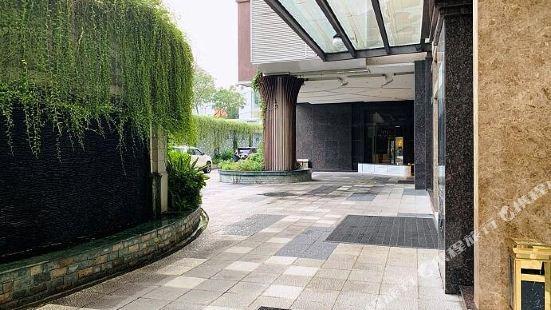 Leman Suites - managed by Apartmentel