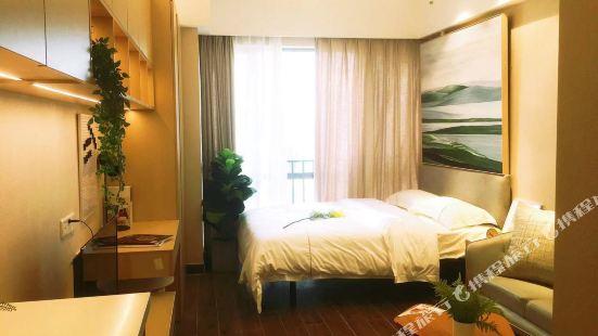 Borui International Apartment