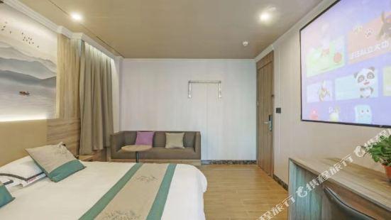 Mengni Fashion Hotel