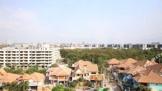 Arcadia Resort Water Pattaya
