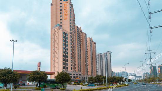 雅斯特酒店(玉林玉東新區文體路店)