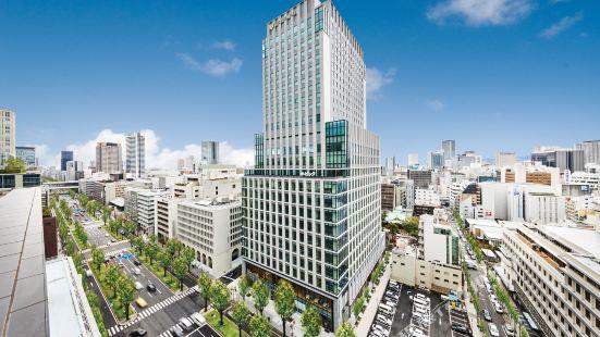 The Royal Park Hotel Iconic Osaka Midosuji