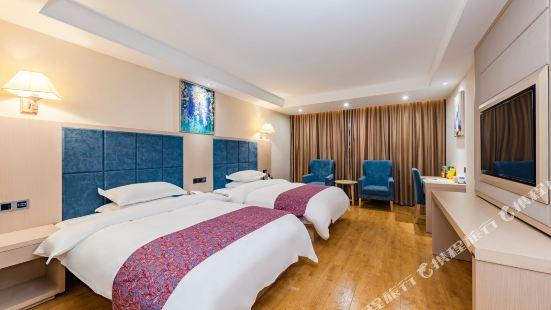 Kunming Huafu Hotel