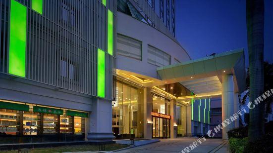 Park City Hotel (Xiamen Fengyue)