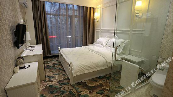 신톈어 부티크 호텔