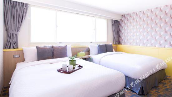 Click Hotel - Ximen