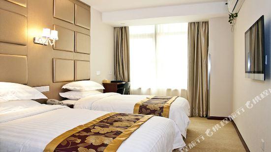 Super 8 Hotel (Jiahe Plaza, Shanghai Songjiang New City)