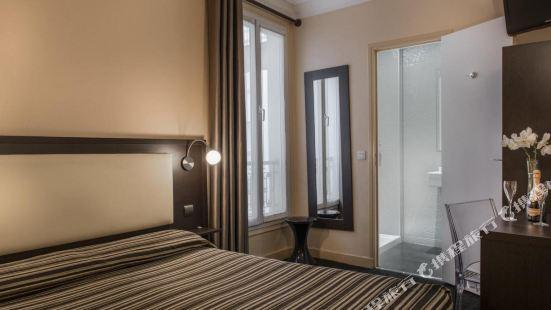 巴黎裏維克大酒店