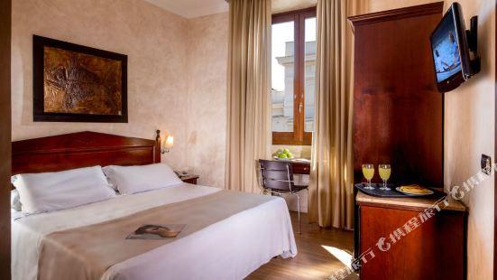 舊金山酒店