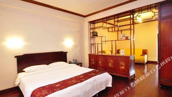 Fuxian Garden Hotel