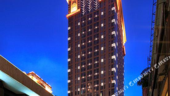 밍윤 센트럴 호텔