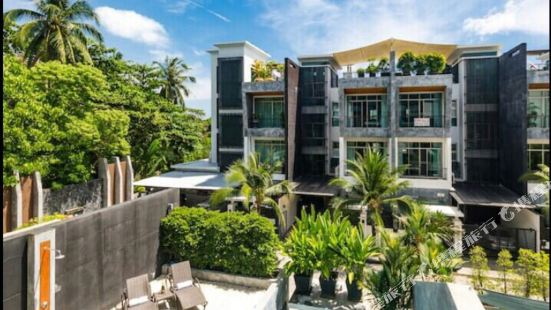 Mojito Residence II
