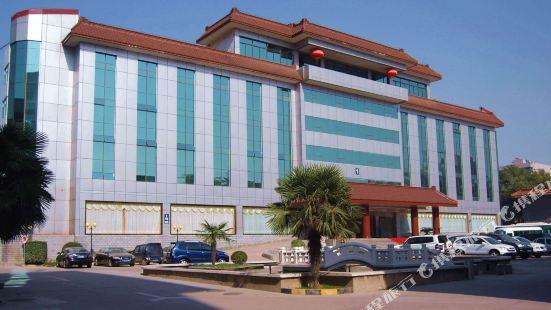 즈위안 호텔